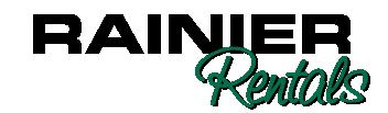 Rainier Rentals
